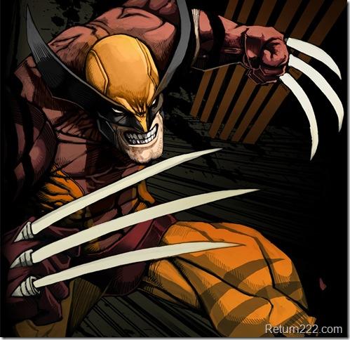 Wolverine_by_el_grimlock