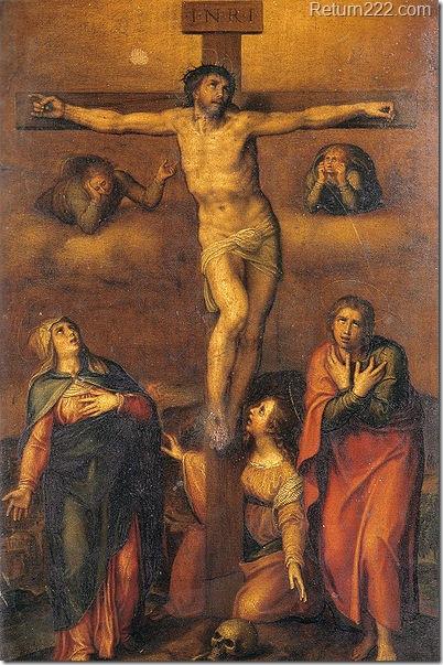 398px-Miguel_Angel_Crucifixion_La_Redonda_Logrono_Spain