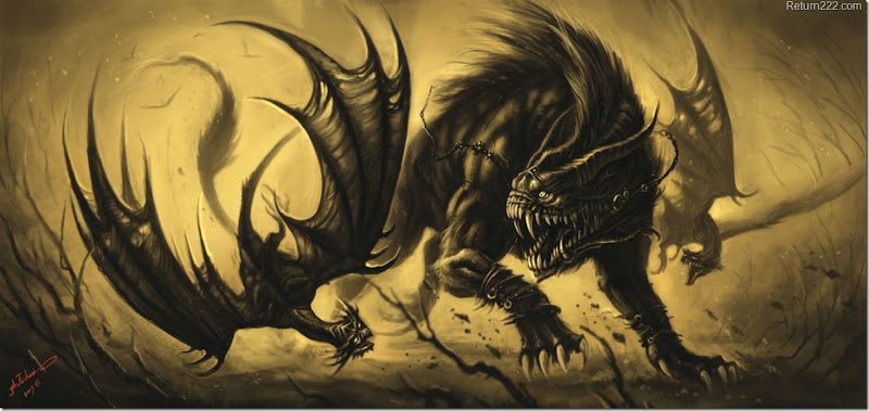 chasing_the_beast_by_no1hellangle