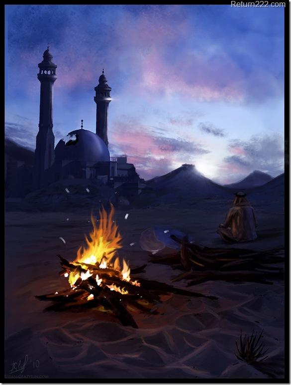 shrine_by_glazyrin