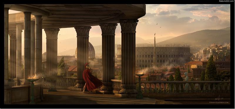 Praetorian_by_glazyrin