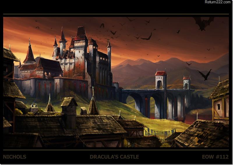 Eow_112__Dracula__s_Castle_by_Autaux