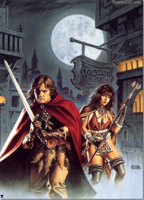Clyde Caldwell (15)