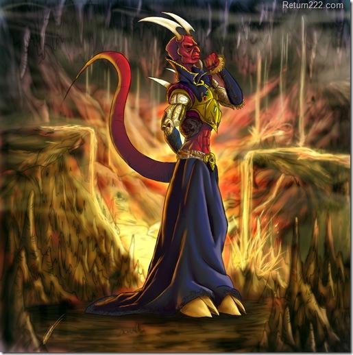 Demonio 14