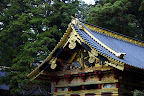 Kamijinko sacred warehouse of Nikko Japan