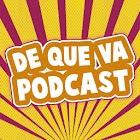 DeQueVa Podcast icon