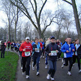 Like2Run voor beginners 5 km. 6 februari 20007