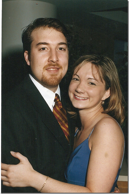 April 7, 2000 DGS banquet
