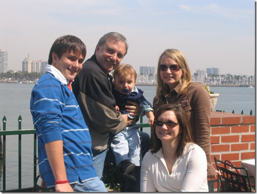 Jack & Melinda's Visit (March 3-13, 2006) 024