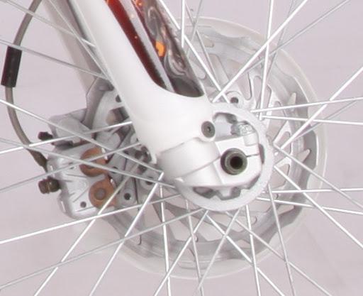 250cc Crossfire XZ250R Dirt Bike Front Hydraulic Wave Disc Brakes