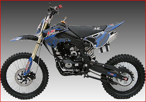 250cc Le Motocross Dirt Bike Cheap