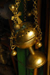 Censer used in Ethiopian Orthodox Church