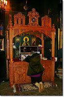 Prayer to Saint Cyprian relics