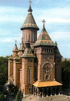 Metropolitan Orthodox Church, Romania