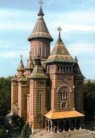 Metropolitan Orthodox Church, Romania