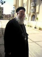 Coptic Orthodox Priest