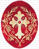 Syrian Cross