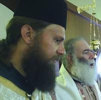 Alexandrian Orthodox Monk