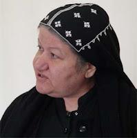 Syrian Orthodox Nun