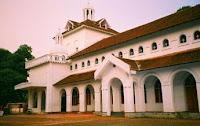 Pampady Monastery- India