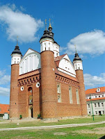 Suprasl Orthodox Monastery - Polnad