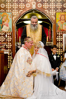 Coptic Orthodox Wedding