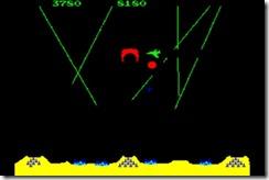 Missile Command para Atari 2600