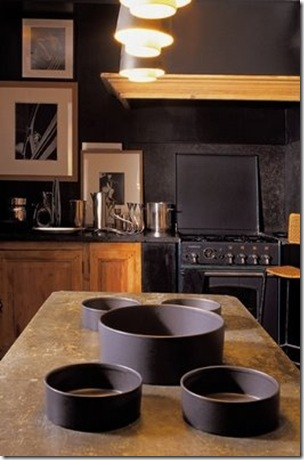 kikette interiors blog frederic mechiche paris kitchen