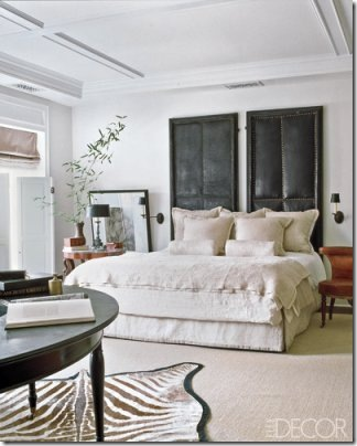 elle decor darryl carter townhouse