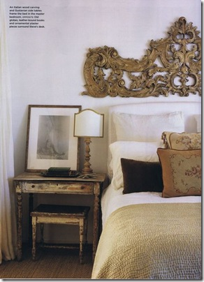 brook gianetti channel islands bedroom