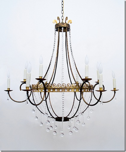 julie neill- jenny bubble chandelier