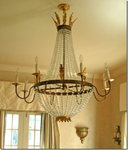 julie neill- bella chandelier