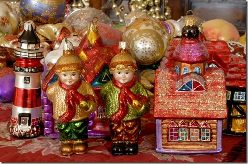 Christmas decorations collections via grench essence