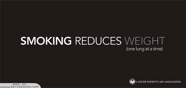 Essay on the topic no smoking