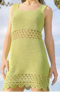 250 gr. de algodón rústico finito en color verde manzana. Aguja de