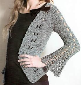 Tejido De Verano A Crochet