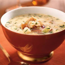 Chowdown Chickpea Chowder