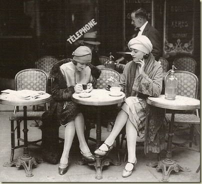 FrenchFlappers