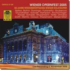 Wiener Opernfest 2005