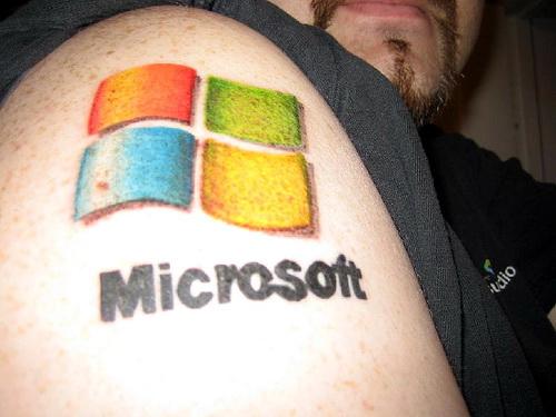 tatuajes en la actualidad