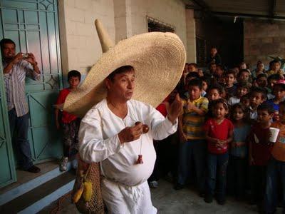 Mitos Y Leyendas De El Salvador: El Cipitio