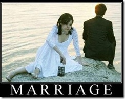 Marriage is Gamble