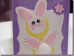 Rosie's Bunny