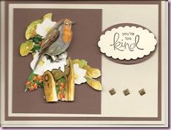 Kathy's 3D Birdies 2