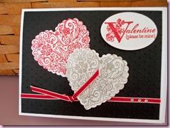 Tange's Valentine