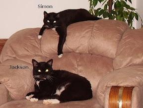 Simon & Jack