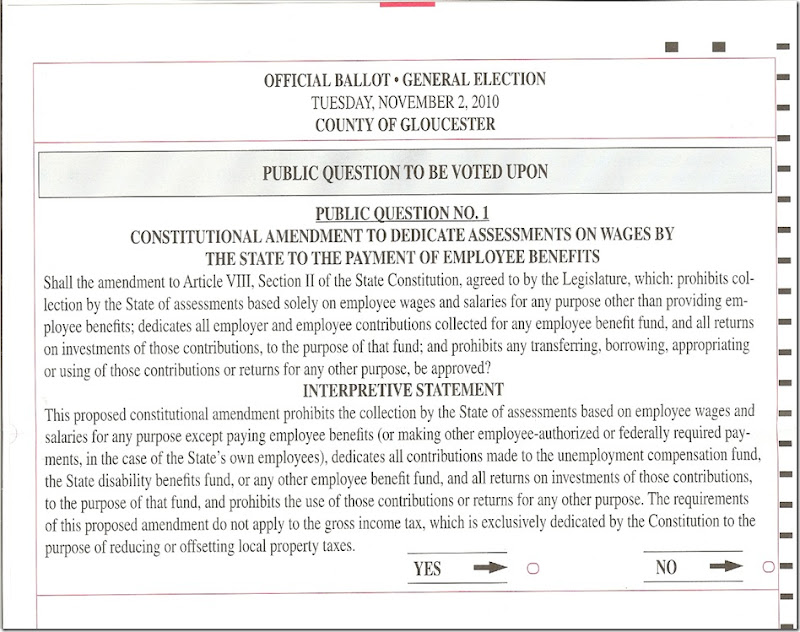 Wondermark 1 -- NJ 2010 ballot question