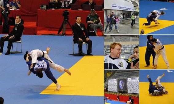 Exibir Grand Slam Rio - Dia 01