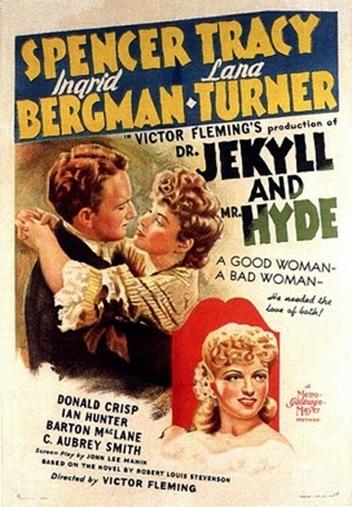 dr jekyll mr hyde 1941 capa