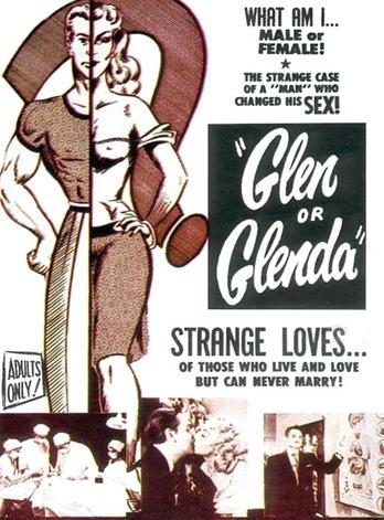 glen or glenda capa